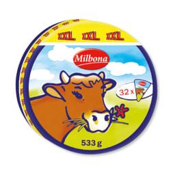 Milbona® Queijo Fundido