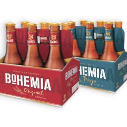 SAGRES® Bohemia Cerveja