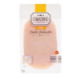 Fumadinho® Peito de Peru/ Frango Fatiado