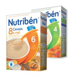 Artigos selecionados NUTRIBÉN®