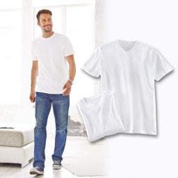 Camisola Interior para Homem
