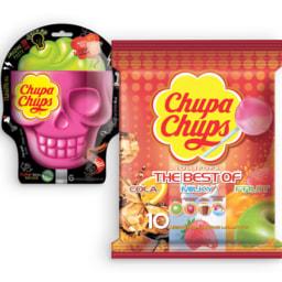 Artigos selecionados CHUPA CHUPS®