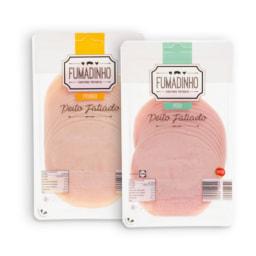 FUMADINHO® Peito de Frango / Peru Fatiado