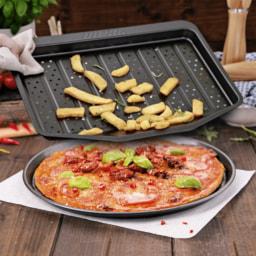 Tabuleiro para Pizza/ Batatas