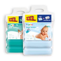 LUPILU® Toalhetes para Bebé com Dispensador