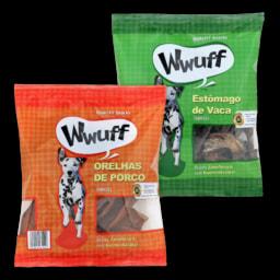 WWUFF® Snack Natural para Cão