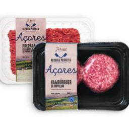 JARUCO® Hambúrguer / Preparado de Carne Picada de Novilho dos Açores
