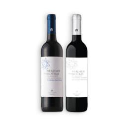 Vinhos selecionados HERDADE DAS MOURAS®