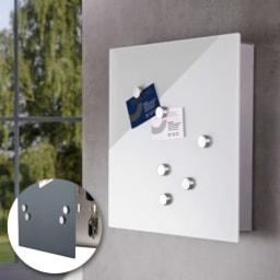 Caixa para Chaves/Quadro Magnético