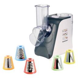 Silvercrest® Kitchen Tools Ralador Elétrico de Legumes 150 W