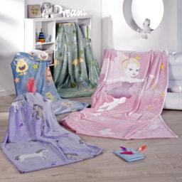 HOME CREATION® Manta para Criança