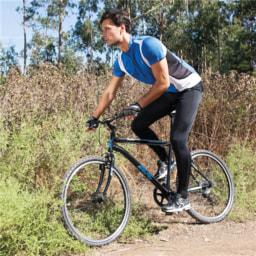Camisola Ciclismo Homem