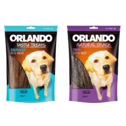 ORLANDO® Mix Natural para Cão