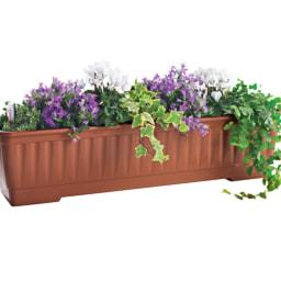 FLORABEST® Floreira/ Vaso com Sistema de Irrigação