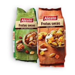 ALESTO® Mistura de Frutos Secos Clássico/ Exótico