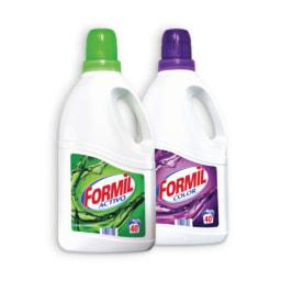 FORMIL® Detergente Líquido Gel Roupa / Cores