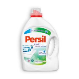 PERSIL® Detergente Gel Sabão Azul&Branco