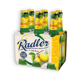 SAGRES® Radler Easy Open