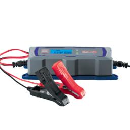 ULTIMATE SPEED® Carregador de Bateria