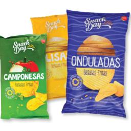 Artigos Selecionados Snack Day®