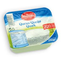 MILBONA® Quark Queijo Fresco Alemão