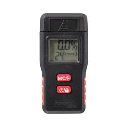 POWERFIX® Detetor Multifunções/ Medidor