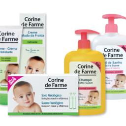 Artigos selecionados CORINE DE FARME®