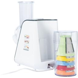 Silvercrest Kitchen Tools® Ralador Elétrico de Legumes 150 W