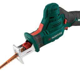 Parkside® Serra com Bateria 12 V