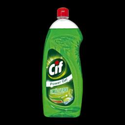 Detergente Manual Loiça Power Gel