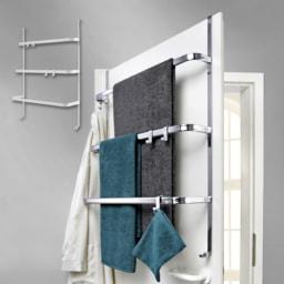 HOME CREATION® Suporte para Porta/Parede