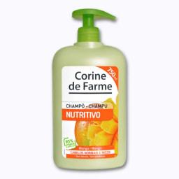 Champô Nutritivo Corine de Farme