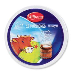 Milbona® Queijo Fundido 16 Porções