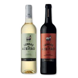Vinhos Selecionados Serras de Azeitão®