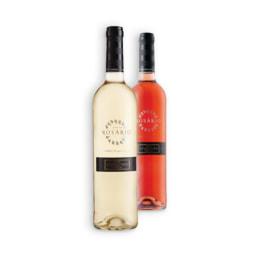 VINHA ROSÁRIO® Vinho Branco / Rosé Regional Península de Setúbal