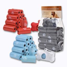Sacos Higiénicos para Cão