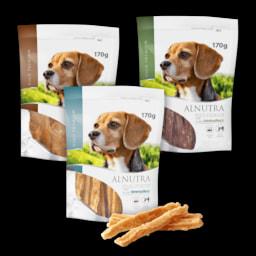 ALNUTRA® Snack de Frango/ Pato para Cão