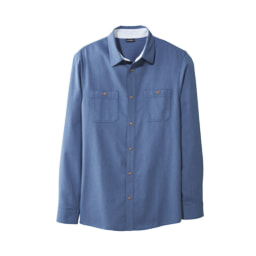 LIVERGY® Camisa para Homem