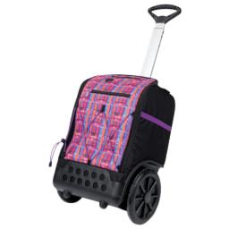Topmove® Mochila-trolley para Escola