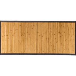 MERADISO® Tapete em Bambu 57x130 cm