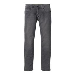 Livergy® Calças de Ganga Slim Fit para Homem