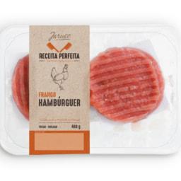 JARUCO® Hambúrguer de Frango