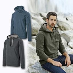Camisola Polar para Homem