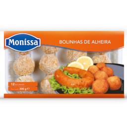 MONISSA® Bolinhas de Alheira