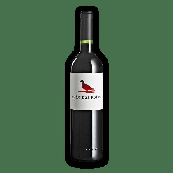 CHÃO DAS ROLAS Vinho Tinto Regional