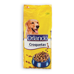 ORLANDO® Croquetes para Cão