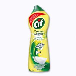 CIF Creme Limão
