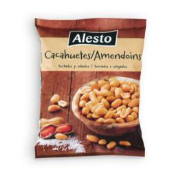 ALESTO® Amendoins Torrados e Salgados