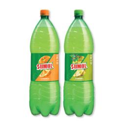 Sumol® Refrigerante de Laranja / Ananás