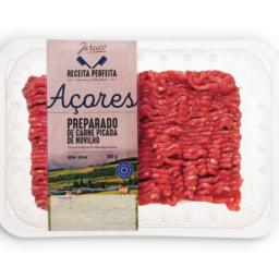 JARUCO® Preparado de Carne Picada